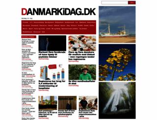 danmarkidag.dk screenshot