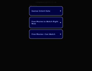 danradcliffe.co.uk screenshot