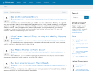 dansafer.com screenshot