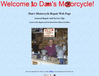 dansmc.com screenshot