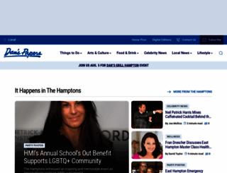danspapers.com screenshot