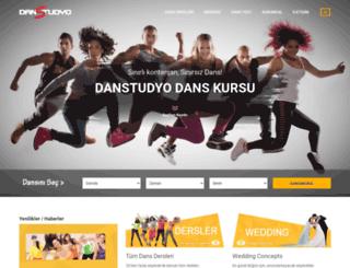 danstudyo.com screenshot