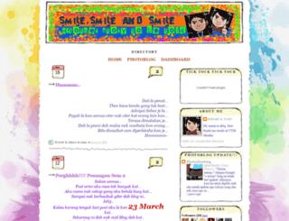 dante-hikari.blogspot.com screenshot