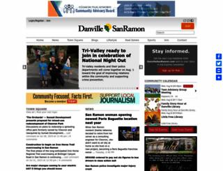 danvillesanramon.com screenshot