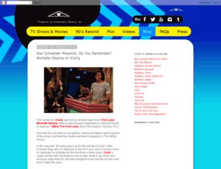 danwarp.blogspot.com screenshot