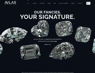 danyavlas.com screenshot