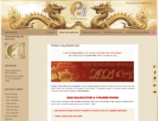 dao-fengshui.eu screenshot