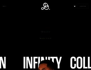 daolure.com screenshot