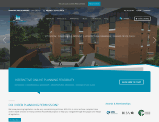 dapfinance.com screenshot