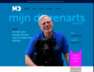 dapnederrijn.nl screenshot