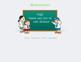dapodik.jardiknas.org screenshot