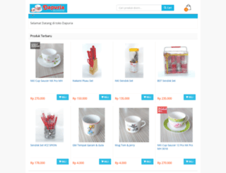 dapuria.com screenshot
