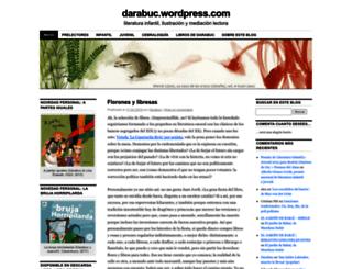 darabuc.wordpress.com screenshot