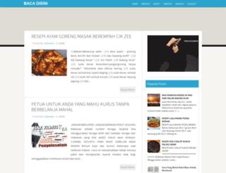 darasunyi.blogspot.my screenshot