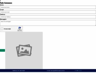 darcepel.com.br screenshot
