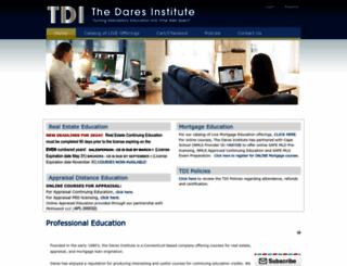 dares1.com screenshot