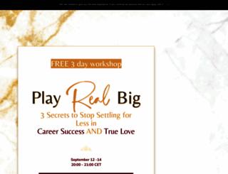 daretobetheceoofyou.com screenshot