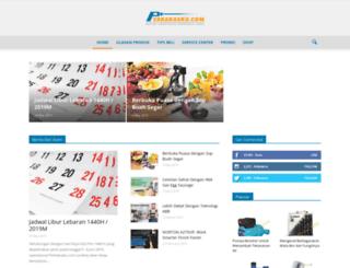 darikami.perkakasku.com screenshot