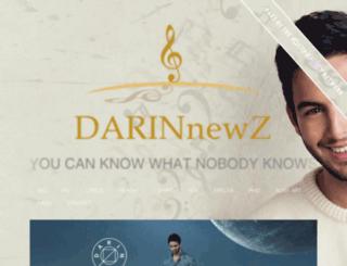 darinnewz.blogspot.se screenshot