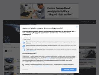 darja.gratka.pl screenshot
