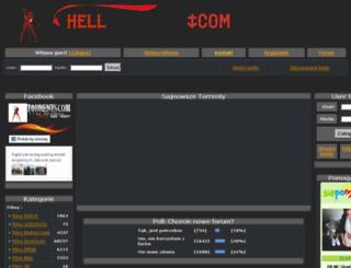 dark-torrents.pl screenshot