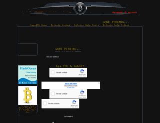 darkbtc.info screenshot