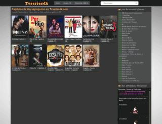 darkiller.com screenshot