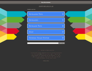 darknebula.co.uk screenshot