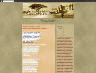 darkush.blogspot.com screenshot