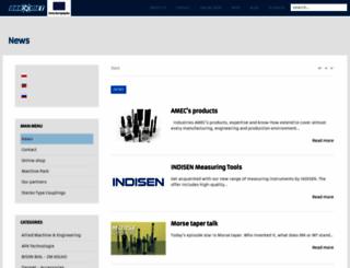 darmet.com.pl screenshot