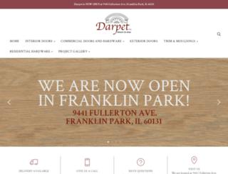 darpet.com screenshot