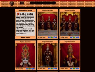 darshansmruti.com screenshot