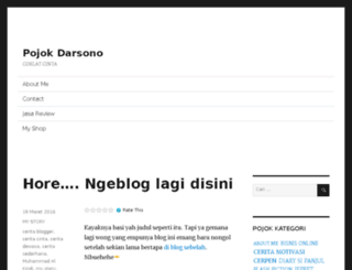darsonogentawangi.wordpress.com screenshot