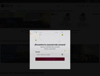 dartel.cl screenshot