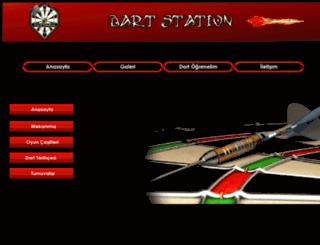dartstation.com screenshot
