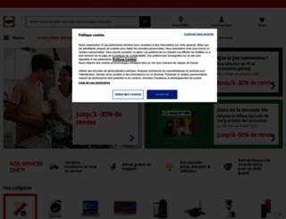 darty-accesorios.es screenshot