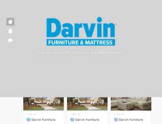 darvinfurniture.uberflip.com screenshot