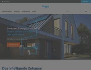 das-intelligente-zuhause.de screenshot