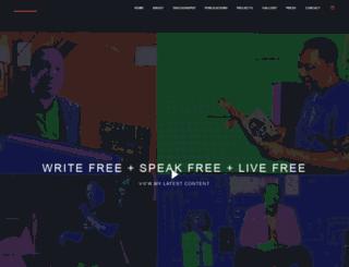 dasanahanu.com screenshot