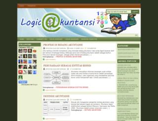 dasar-akuntansi.blogspot.co.id screenshot