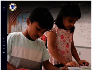 dasd.org screenshot