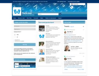 daserver.yurls.net screenshot