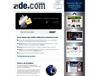 dasgelbeforum.de.com screenshot