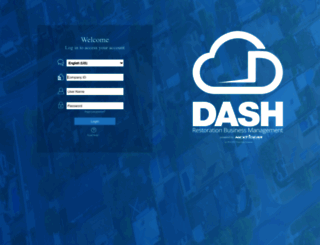 dash-ngs.net screenshot