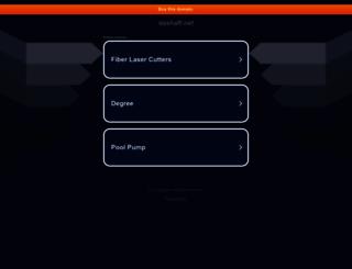 dashaft.net screenshot