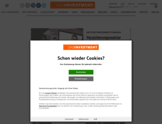 dasinvestment.com screenshot