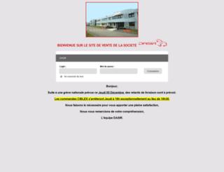 dasir.inoshop.net screenshot