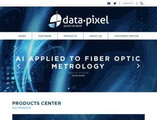 data-pixel.com screenshot