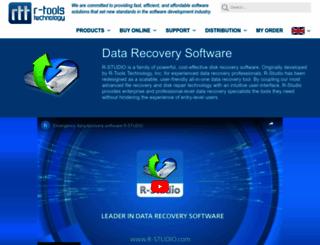 data-recovery-software.net screenshot