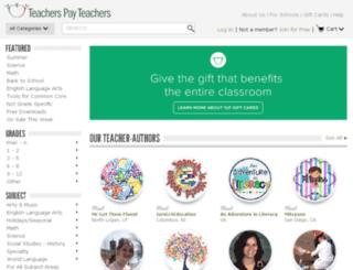 data13.teacherspayteachers.com screenshot